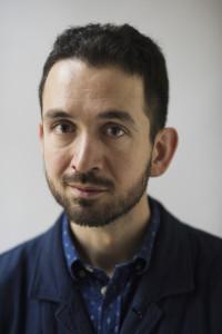 Alper Cugun Portrait Februar 2015